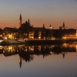 Mieszkanie w okolicach Wrocławia