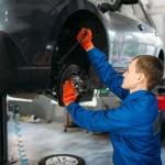 Gdzie zlecić naprawę samochodu marki Ford?
