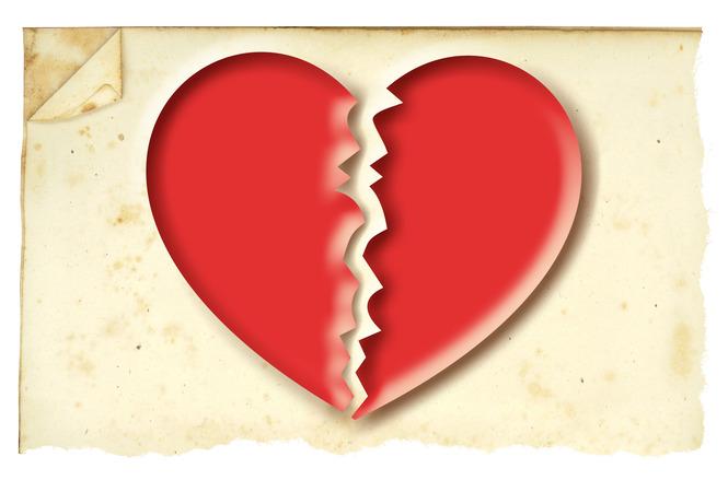 Złamane serce czy konieczność? Kilka słów o rozwodzie