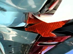Auto po wypadku - zostaw je w skupie