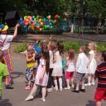 Przedszkole zdecydowanie mają bardzo bogaty wybór dydaktycznych pomocy.